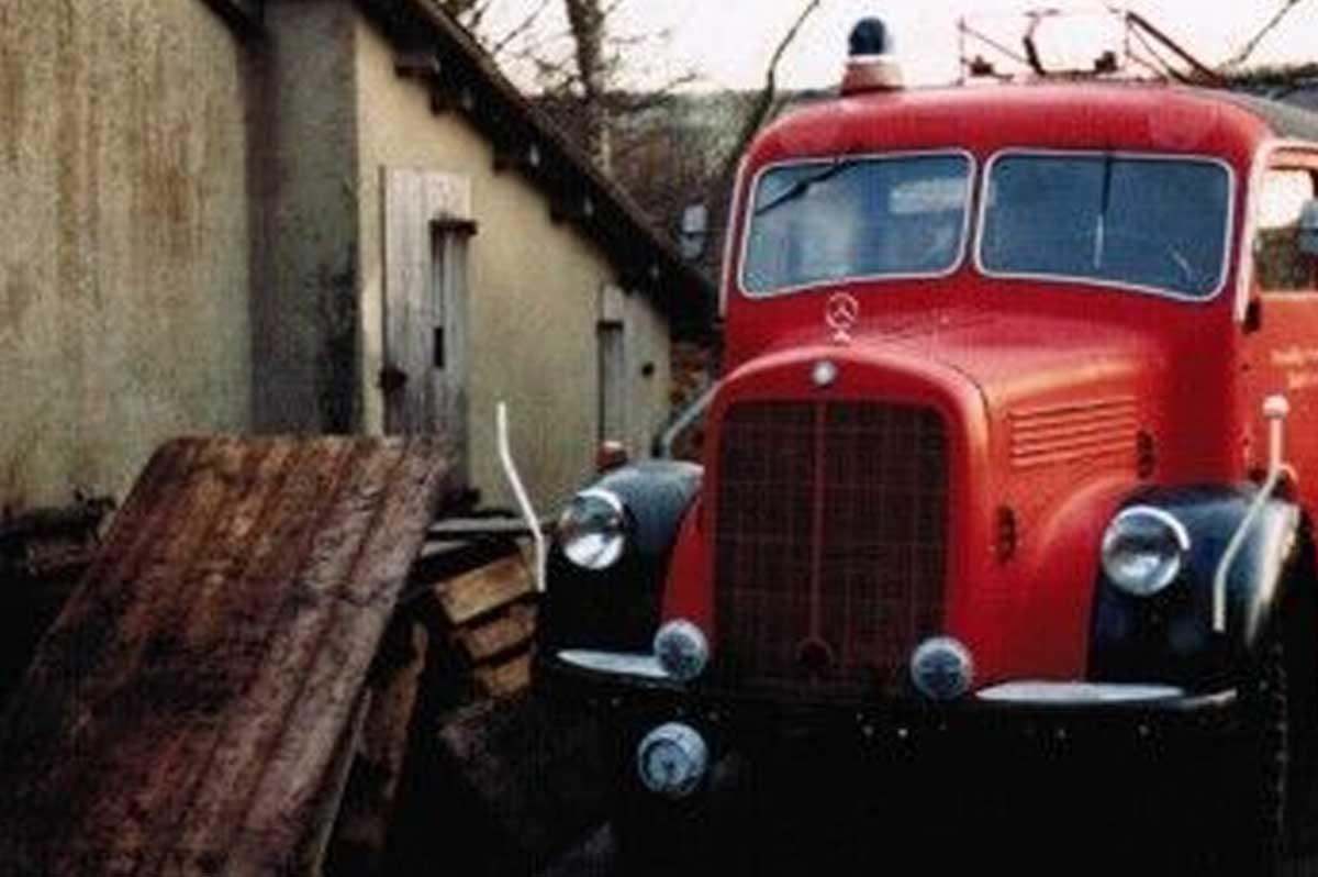 Unsere Historie: Eisenbarth Neresheim